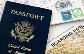 Passport & Visa Forms